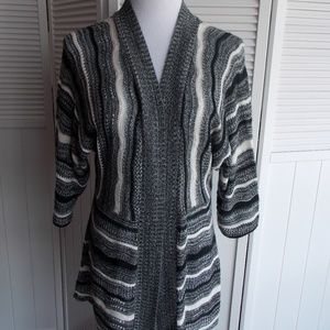 Woman's Christopher & Banks Cardigan Size - XL
